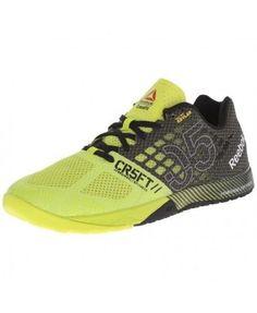 b61c02e8b674ad Reebok Women R Crossfit Nano 5.0 - 9.5 - Yellow. Reebok Crossfit  NanoWorkout ShoesBlack SneakersTraining ...