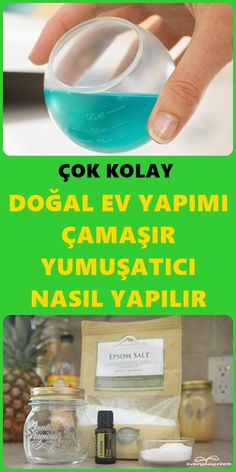 Kullandığımız kimyasal ürünlerin sayısının artması bizi ve çocukları… The increase in the number of chemical products we use is poisoning us and our children. In order to get rid of these, we have described the construction of softeners at home as women. Avon Products, Vicks Vaporub Uses, Face Mapping, Acne Causes, Raw Vegetables, Body Organs, Eating Organic, How To Get Rid Of Acne, Neutrogena