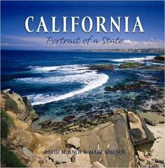 #California: Portrait of a State (Portrait of a Place): David Muench, Marc Muench: 9780882407791: Amazon.com: Books