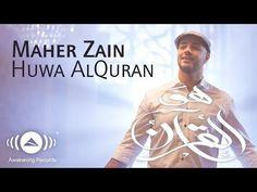 Maher Zain - Kur'an (Türkçe Klip - Turkish Version) Love Yourself Song, Quran Recitation, Coran, Kids Tv, Sufi, I Love Him, Awakening, Music Videos, Music