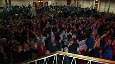 Holy Spirit Outpouring, TASMANIA AUSTRALIA