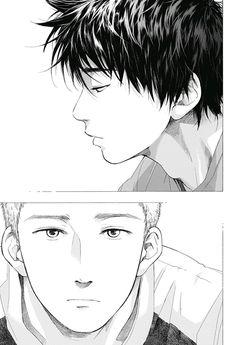 Blue Flag chapter 22 vol 4 Manhwa Manga, Anime Manga, Anime Art, Manga Love, Manga To Read, Free Manga Online, Blue Flag, Manga Pages, Character Illustration