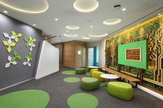 Unnamed Company Offices - Gurgaon - Office Snapshots