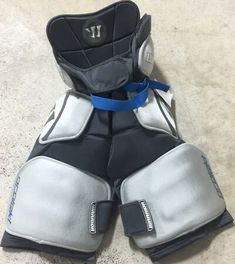 New Tackla 1051 Ice Hockey Pants - Sr  Sporting Goods from