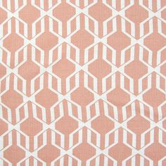 The G9552 Canyon upholstery fabric by KOVI Fabrics features Geometric, Lattice, Contemporary pattern and Pink, Red as its colors. It is a Woven type of upholstery fabric and it is made of 80% Polyester, 12% Linen, 8% Cotton material. It is rated Exceeds 50,000 double rubs (heavy duty) which makes this upholstery fabric ideal for residential, commercial and hospitality upholstery projects. This upholstery fabric is 54 inches wide and is sold by the yard in 0.25 yard increments or by the roll.