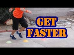 How to Increase Your Speed Using Ladder Drills! These Speed Workouts Will Show You How to Get Faster! Click to Share on Facebook - http://on.fb.me/YodWzG Click to Subscribe - http://bit.ly/13KwRw7 Description: Using a speed ladder regularly will help increase your speed, give you quick feet and improve your footwork for defending. I recomme...