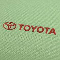 Toyota logo 2 embroidery design for instant download.  #EmbroideryDesign, #EmbroideryDownload, #EmbroideryMachine, #Embroiderylogos, #EmbroideryCarLogo, #EmbroideryMotor, #EmbroideryAutomobile
