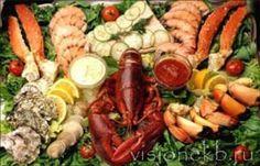 Морепродукты: ценность и польза: http://visionekb.ru/moreprodukty-cennost-polza.html