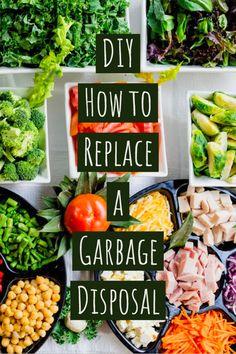 27 Best Garbage Disposal Installation Images Garbage