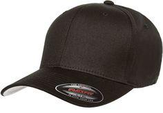 THP Premium Cotton Twill Hat - Black - CL125C2MBHH 7ec9198e49a