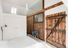 Manor House Stables, A Champion's Home Reborn - Remodelista