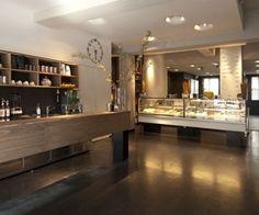 De IJssalon - Best icecream of Rotterdam - Try coconut and oma's appeltaart (grandma's appelpie) icecream! - Also great coffee