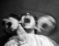 dark photography Hopeless on Behance Conceptual Photography, Dark Photography, Creative Photography, Photography Poses, Artistic Portrait Photography, Sadness Photography, Distortion Photography, Dramatic Photography, Photomontage
