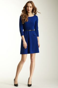 Riley Dress by Donna Morgan on @HauteLook
