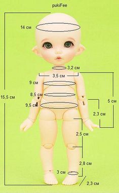 I need dolls like this to make my baby Strawberry Land characters Fairyland size pics by me Image gallery – Page 403564816607331805 – Artofit Doll Crafts, Diy Doll, Diy Stamps, Polymer Clay Dolls, Sewing Dolls, Doll Tutorial, Doll Repaint, Waldorf Dolls, Soft Dolls