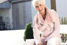 Dana Winner will visit South Africa to promote her latest album | Dana Winner in Suid-Afrika