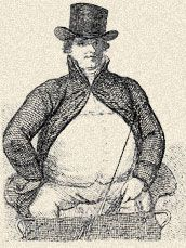 """Philip Astley – was an English equestrian, circus owner, and inventor, regarded as being the """"father of the modern circus"""". Circus Music, Circus Theme, Historical Romance, Historical Society, Ringling Brothers, Trick Riding, Human Oddities, Poems Beautiful, British Library"""
