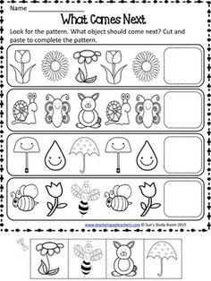 patriotic complete the pattern patterns worksheets pinterest worksheets preschool and. Black Bedroom Furniture Sets. Home Design Ideas