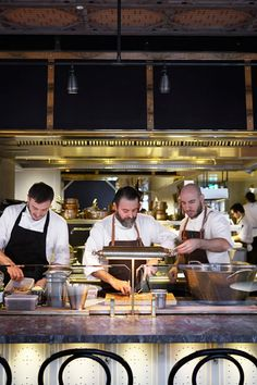 The Fuss with the Chiltern Firehouse