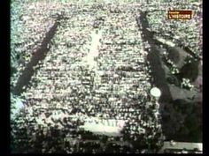 Martin Luther King - Un parcours historique - FRA - YouTube