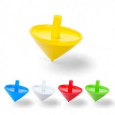 Divertidas mini peonzas de colores ¡¡un juego que no pasa de moda!!