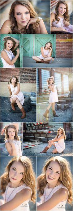 Frankie Lincoln-Way Central High School Senior Girl Indianapolis Senior Photographer