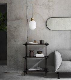 在Maison&Objet期间推出Modernism Reimagined系列的菜单