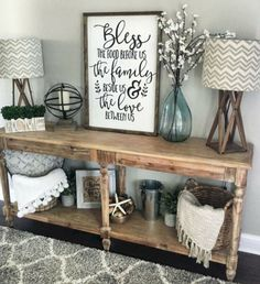 Adorable 65 Best Farmhouse Home Decor Ideas https://bellezaroom.com/2018/04/08/65-best-farmhouse-home-decor-ideas/
