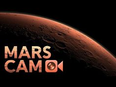 WATCH: Mars Cam Views from NASA Rover during Red Planet Exploration #Mars2020 - YouTube
