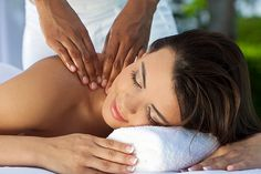 When you encounter an emotional situation, your body has a physical reaction to that stress. This can make psoriasis symptoms worsen. Massage can help.