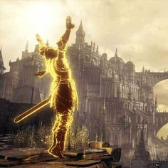 A quick video history of the Dark Souls franchise and Hidetaka Miyazaki's work - One of the most influential and beloved console franchises of the past decade has reached its final installment; this video breaks down the work of creator Hidetaka Miyazaki, who shepherded it.                                             …  Gamasutra News  http://tvseriesfullepisodes.com/index.php/2016/05/04/a-quick-video-history-of-the-dark-souls-franchise-and-hidetaka-miyazakis-work/