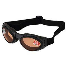Ski Banz Ski  Snow Goggles  Kids 4-10 Arctic White