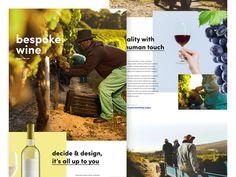the bespoke winery