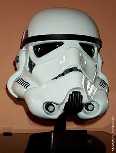 Star Wars: A New Hope - Stormtrooper Helmet