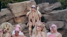Peaches 'Vaginoplasty' -  Official Video