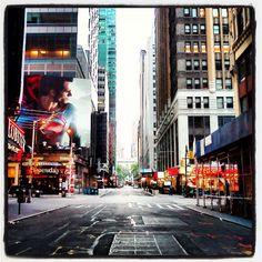 New York City in New York
