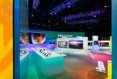 Hisense CES2014