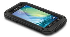 Love Mei Samsung Galaxy A7 Powerful Case