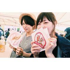 肉フェス まなぴょんお帰り by ___ami_u