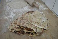 Flatbread with fennel Fennel, Lchf, Baking Recipes, Skillet, Bread, Sweet, Quesadillas, Food, Pizza