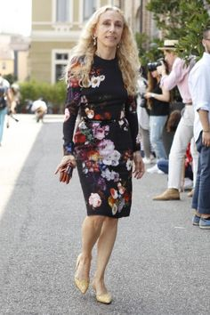 Franca Sozzani on Pinterest