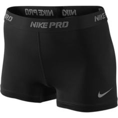 "Nike Pro 2.5"" Compression Short - Women's.  I could live in spandex for the rest of my life!"