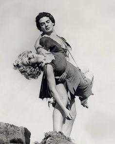 Opinion Vintage nude female movie starsgranny nudes can