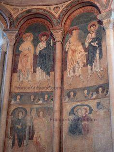 Saints, Painting, Art, France Travel, Art Background, Painting Art, Kunst, Paintings, Performing Arts