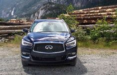 2019 Infiniti QX60 Makeover Luxury Mid-Size Crossover from Nissan