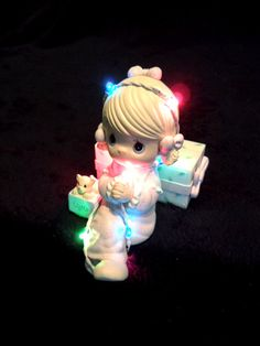 Precious Moments Figurine  May Your by FinishingTouchResale, $28.00