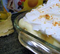 Blog Revival Week: Tuesday- Miss Doris' Banana Pudding | Big Red Kitchen - a regular gathering of distinguished guests