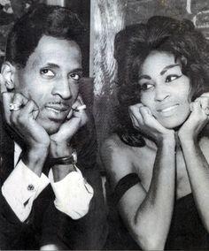 Ike and Tina
