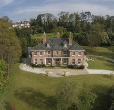 Gorgeous Home In Ireland. Woodland, Property For Sale, Luxury Homes,  Mansions,
