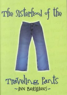 The Sisterhood of the Traveling Pants - I enjoyed this book and the entire series. I found it fairly fun, realistic, and entertaining. A nice easy read.